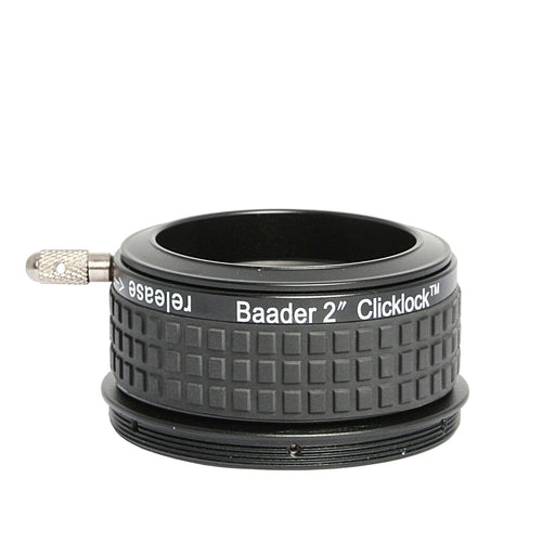 "Baader 2"" M68a x 1 ClickLock Clamp for Zeiss-norm / Baader M68-System"
