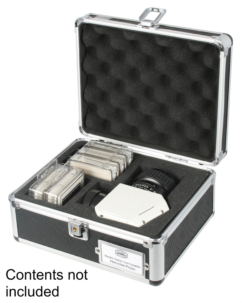 "Storage Case for Baader 2"" Cool-Ceramic Safety Herschel Prism (Visual / Photographic)"