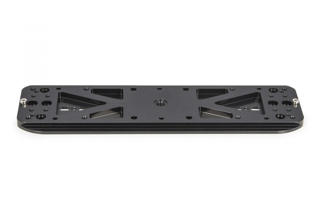 "Baader 300mm 3"" Dovetail Double Mounting Plate and Holder for Guidescope rings (I & II)"