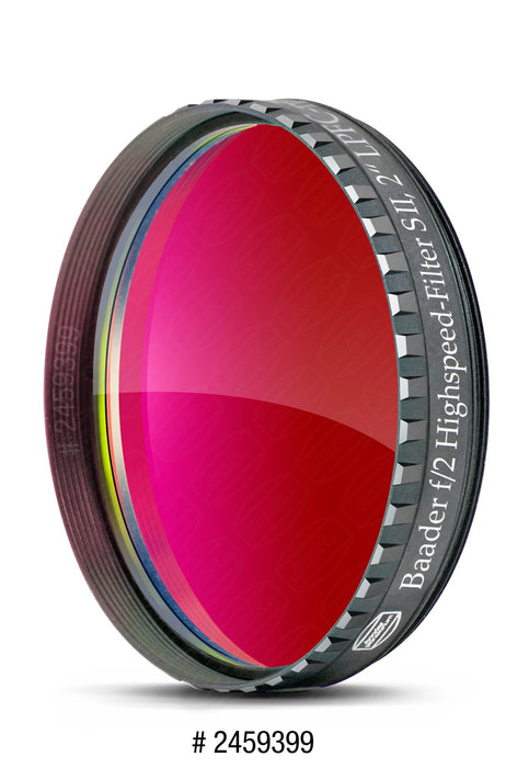 Baader f/2 S-II High-Speed Filter - 2""