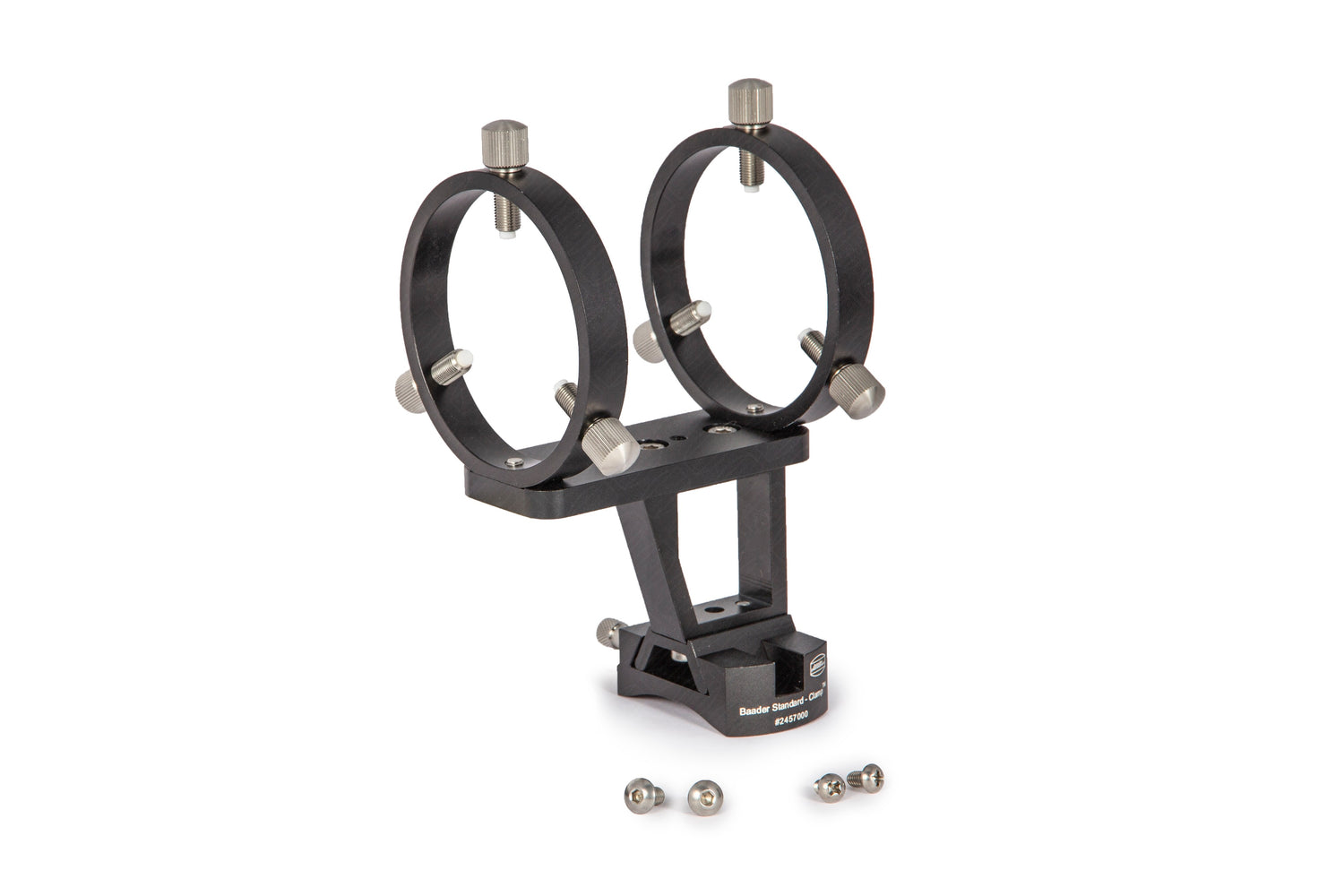 Baader MQR IV Multipurpose Finder Bracket for Finderscopes up to 60mm Aperture