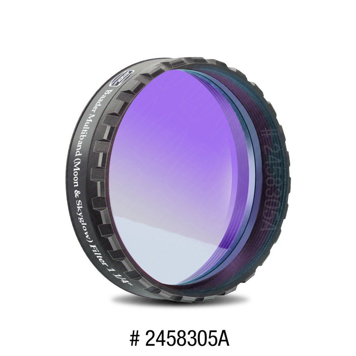 Baader Neodymium Moon and Skyglow Filter 1.25""