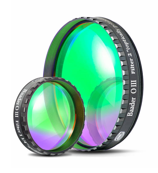 Baader O-III Filter 10nm Visual Filter