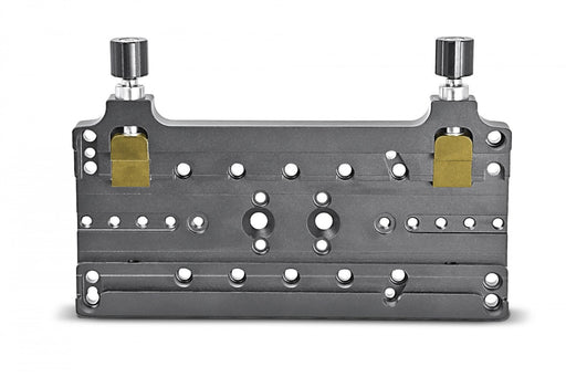Baader Pan EQ Dual Dovetail Clamp - short model