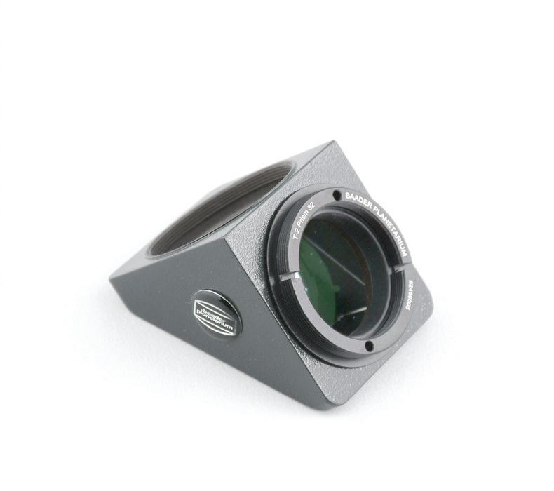 Baader 90° 32mm T-2 Prism Diagonal