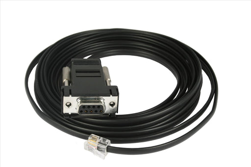 Baader 3.5m RS232 - RJ11 Cable for Celestron Telescopes