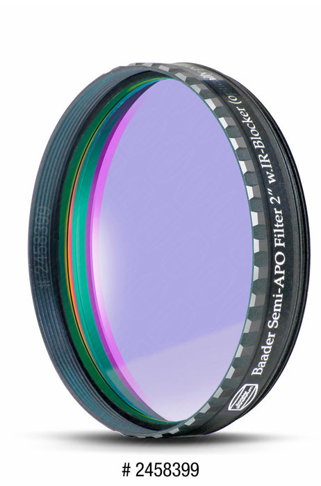Baader Semi APO Filter 2""
