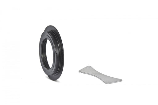 Baader UltraShort T-Ring Canon EOS to T-2
