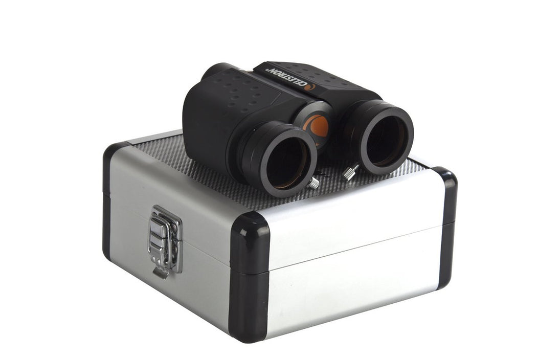 Celestron Stereo Binocular Viewer - with aluminium case