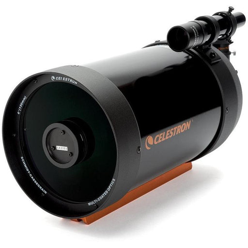 Celestron C6 XLT Optical Tube Assembly - front view