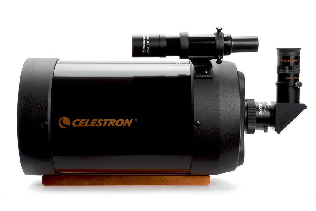 Celestron C6 XLT Optical Tube Assembly - side view