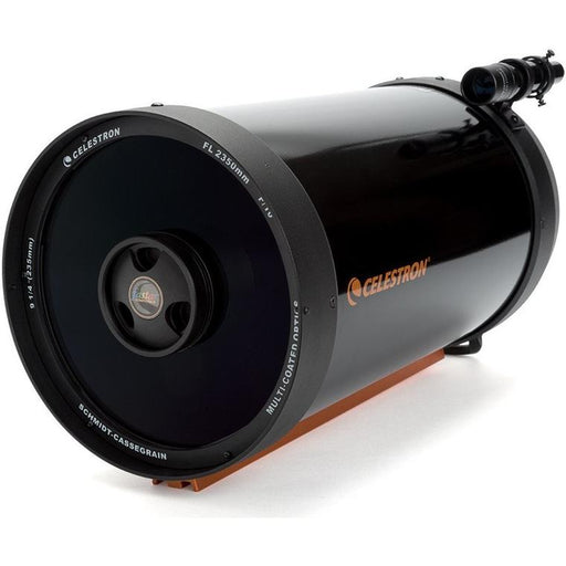 "Celestron C9.25 9.25"" XLT Schmidt-Cassegrain Optical Tube Assembly - CG5 Option"