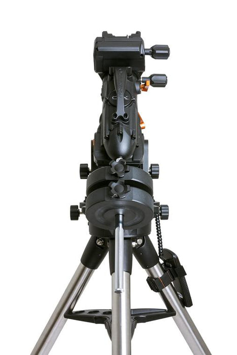 Celestron CGX Equatorial Mount and Tripod - looking south