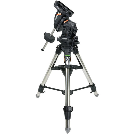 Celestron CGX-L Equatorial Mount and Tripod