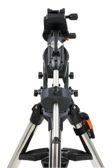 Celestron CGX-L Equatorial Mount and Tripod - looking south