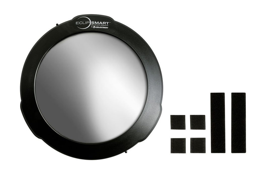 Celestron EclipSmart Solar Filter - with Velcro securing pads