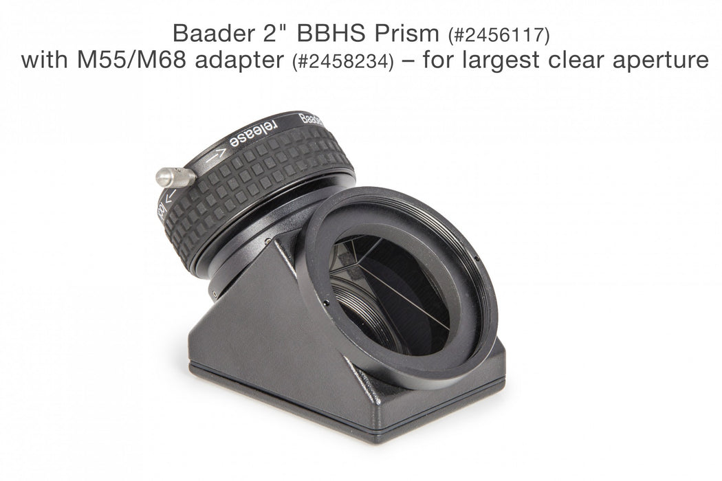 Baader M55a to M68i Expansion Ring