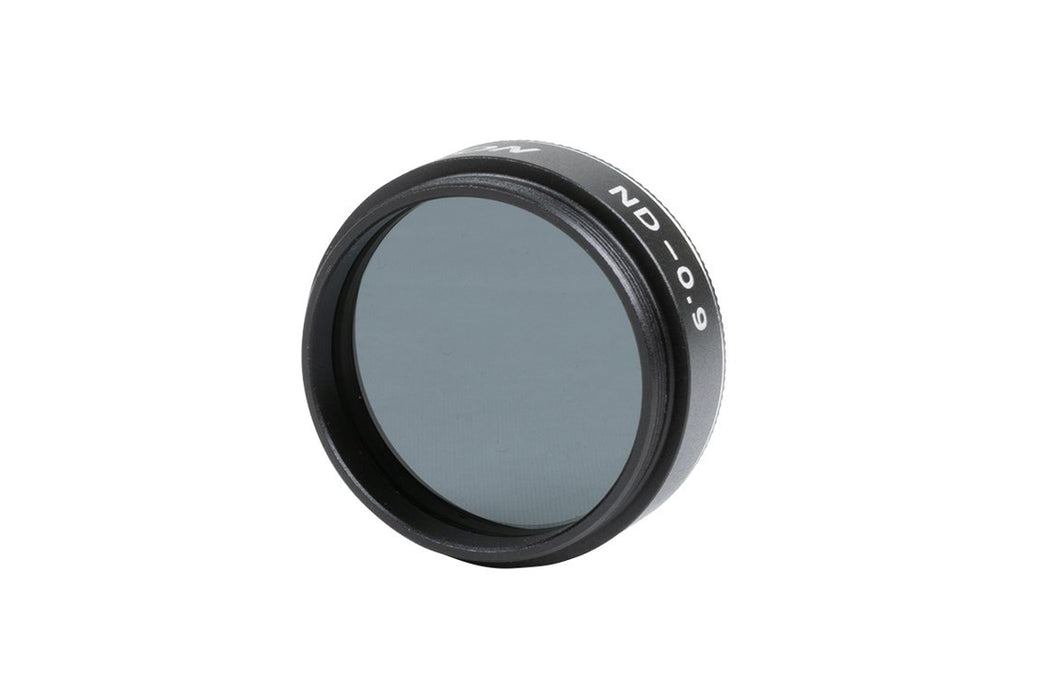 "Celestron 1.25"" Neutral Density Moon Filter - end that screws into an eyepiece"