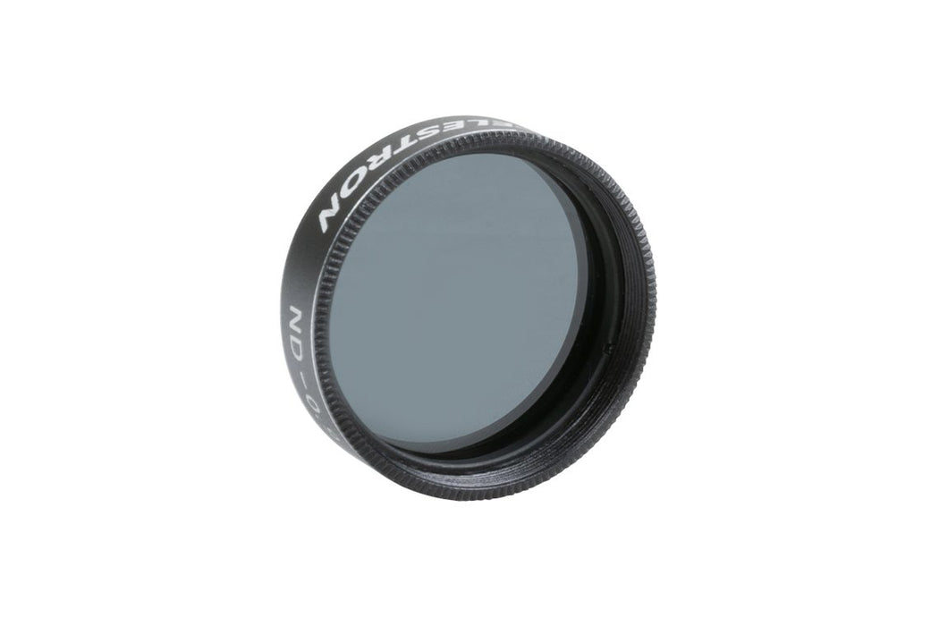 "Celestron 1.25"" Neutral Density Moon Filter - end that allows other filters to be attached"