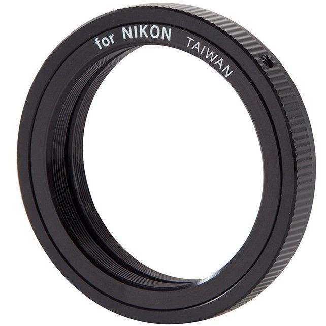 Celestron T-rings - for Nikon