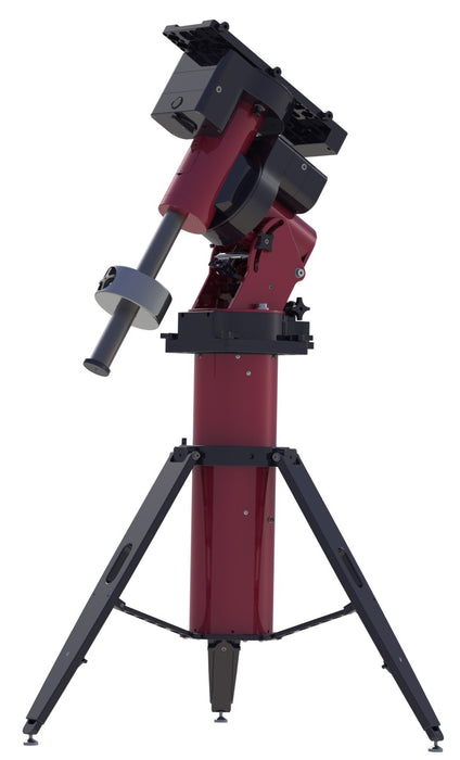 Software Bisque Paramount MYT German equatorial mount with optional pier tripod