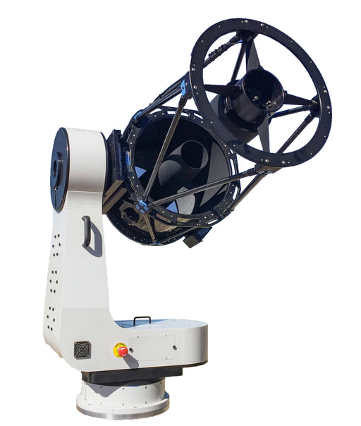 PlaneWave CDK400 Telescope System with CDK17 and L500 mount