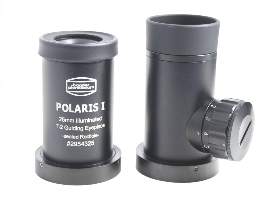 Baader Polaris I 25mm T-2 Illuminated Measuring and Guiding-Eyepiece