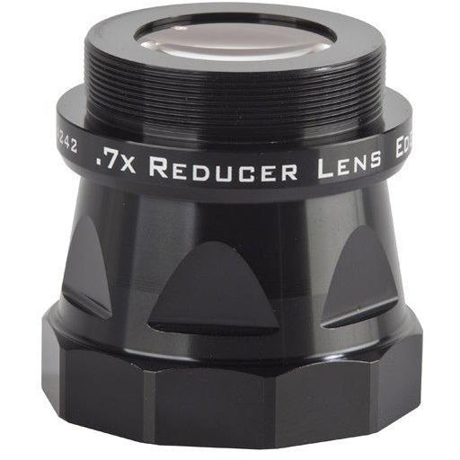 "Celestron 0.7x Reducer Lens for Edge HD - 8"" model"