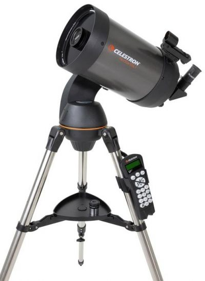 Celestron NexStar 6 SLT Computerised Telescope