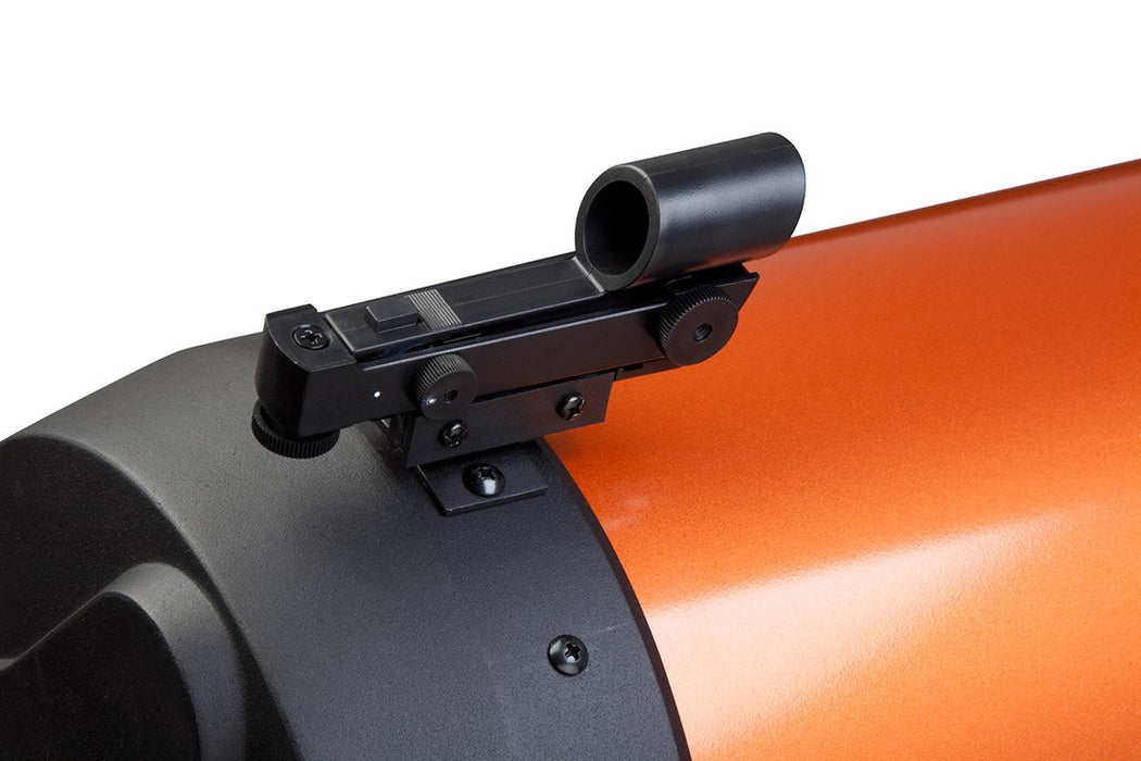 Celestron Star Pointer Finderscope - attached to a telescope