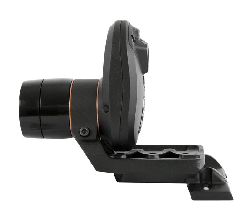 Celestron StarSense AutoAlign for Celestron Computerised Mounts - side view