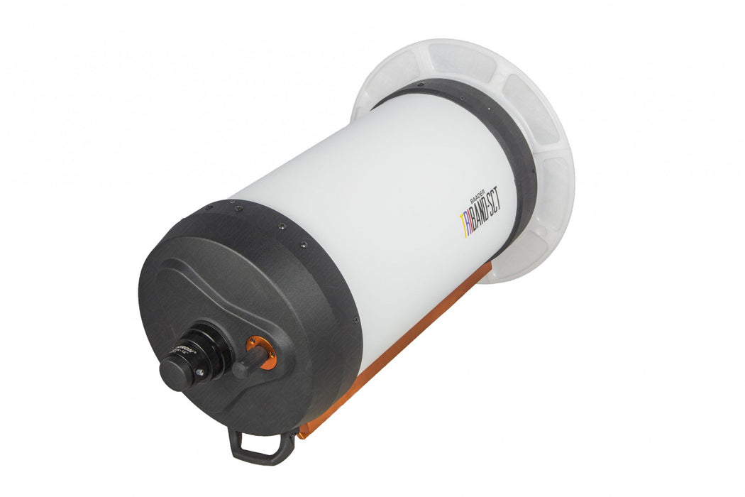 Baader Triband Schmidt-Cassegrain Multi Purpose Telescope for Sun and Deep Sky Astronomy