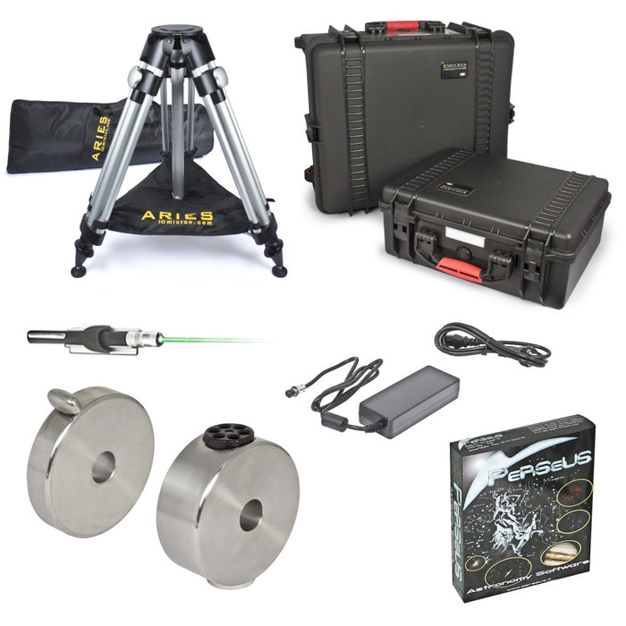 10Micron Professional Accessory Package for GM1000