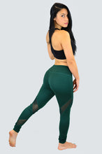 Load image into Gallery viewer, Green with Envy Leggings