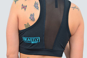 Be Seen Sports Bra
