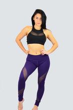 Load image into Gallery viewer, Purple Haze Leggings