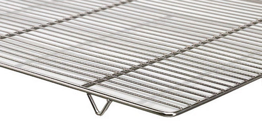 Rectangular Cooling Rack With Feet  (Matfer Bourgeat)