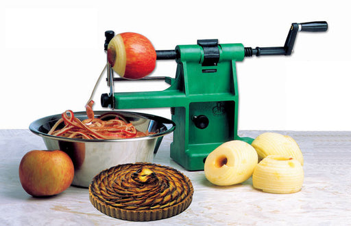 Matfer Pro Apple Peeler/Slicer/Corer  (Matfer Bourgeat)