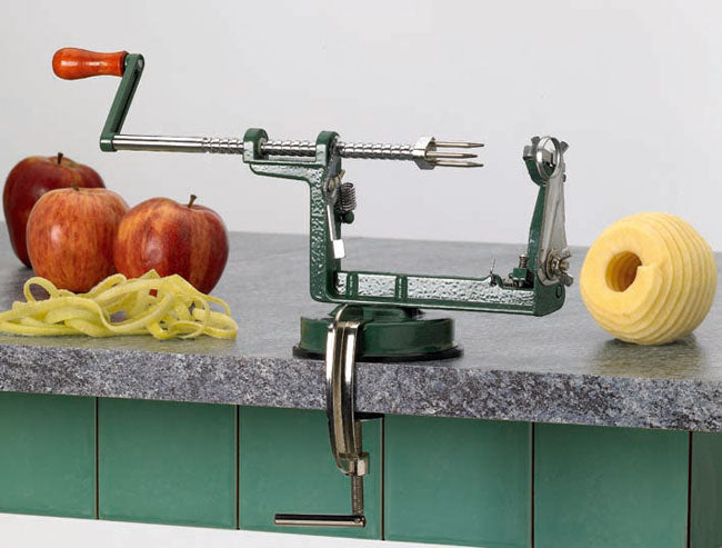 Apple Matfer Apple Peeler/Slicer/Corer  (Matfer Bourgeat)