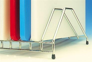 Drainage Rack For Chopping Boards  (Matfer Bourgeat)