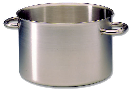 Bourgeat sauce pot without lid - excellence  (Matfer Bourgeat)