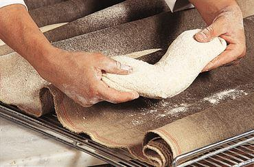 Dough Fermentation Anti-Mold Cloth  (Matfer Bourgeat)