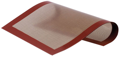 Silpat Non-Stick Mat: Length 15 3/4In.  Sugar Lamp  (Matfer Bourgeat)