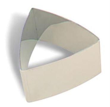 "<img src=""0003274_convex-triangle_370.jpg?v=1557246681 "" alt=""Nonnette Rings Convex Triangle. Pack Of 4  Matfer Bourgeat catalog"">"