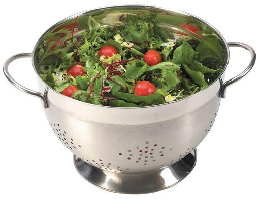 Stainless Steel Colander  (Matfer Bourgeat)