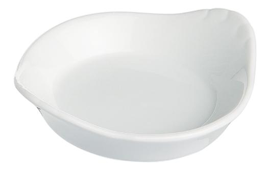 Petit Egg Dish. Pack Of 12.  (Matfer Bourgeat)