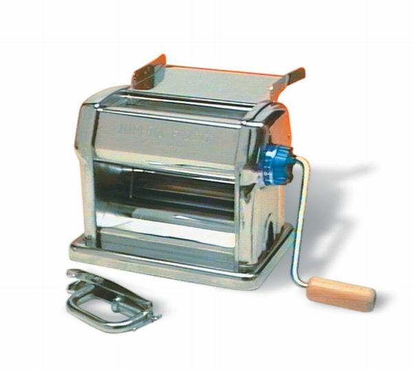 073175 Imperia R220 Manual Pasta Machine  (Matfer Bourgeat)