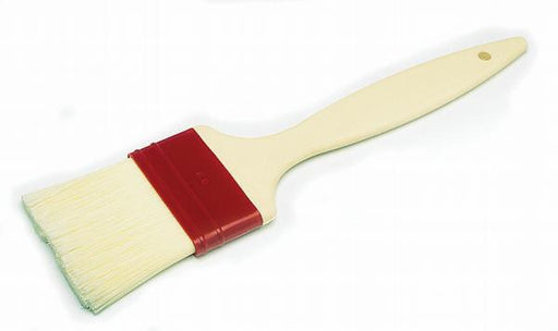 Flat polyamide brushes  (Matfer Bourgeat)