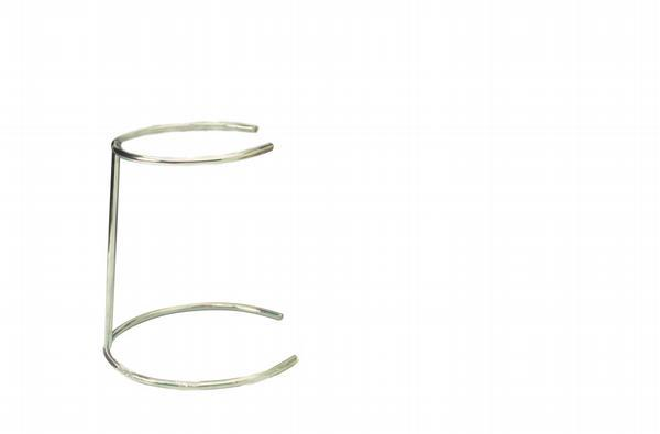 Stand for funnel and exoglass strainer  (Matfer Bourgeat)