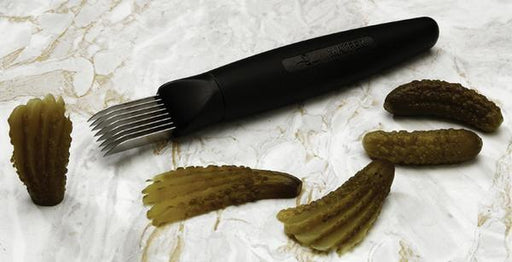 8 BLADE PICKLE SLICER  (Matfer Bourgeat)
